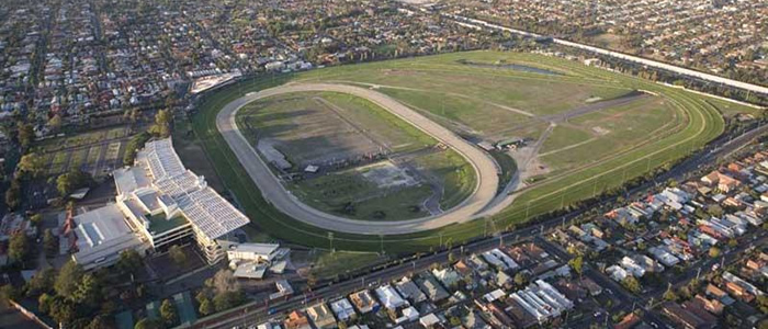 Mooney Valley Race Course