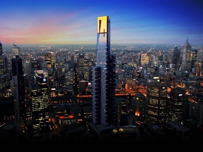 Image source: https://www.visitmelbourne.com/regions/melbourne/things-to-do/art-theatre-and-culture/architecture-and-design/eureka-skydeck-88